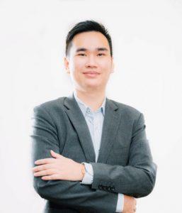 Luật sư Nguyễn Đức Trọng