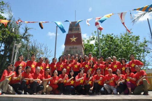 Thủ tục xin nhập lại quốc tịch Việt Nam