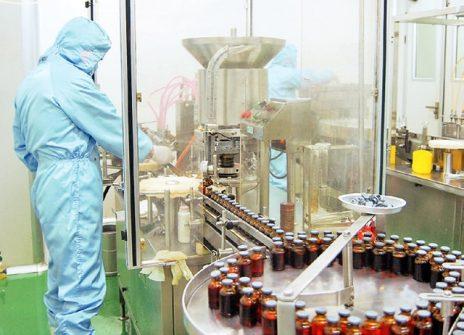 Giấy phép đủ điều kiện sản xuất thuốc thú y
