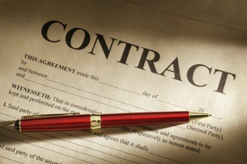 Dịch vụ soạn thảo và tư vấn pháp luật về hợp đồng