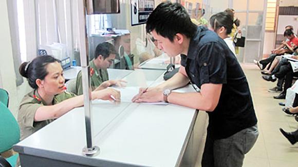 Dịch vụ xin gia hạn thẻ tạm trú cho người nước ngoài tại Việt Nam