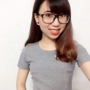 Ms. Vũ Phương Anh