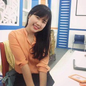 Mrs. Đoàn Diệu Linh