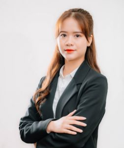 Luật sư Nguyễn Thị Kim Hiền