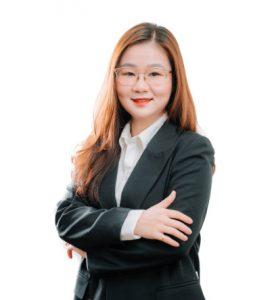 Luật sư Nguyễn Thanh Bình
