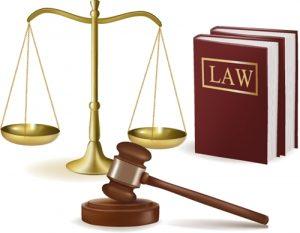 Luật sư  Hoàng Đức Hoà