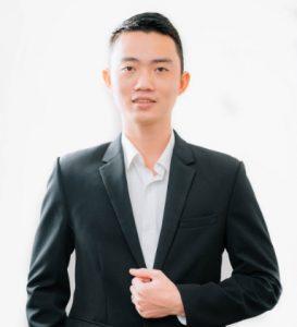 Luật sư Tô Minh Tiến