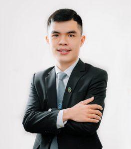Luật sư Nguyễn Minh Khôi