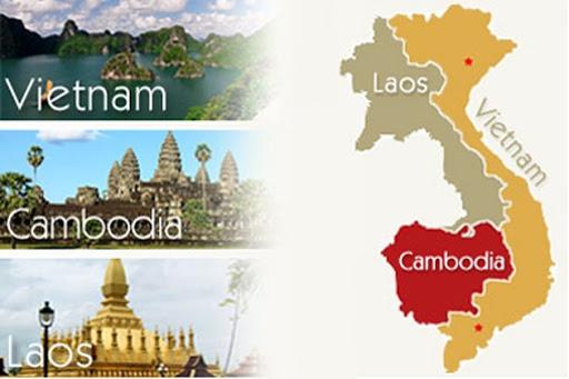Cấp Giấy phép liên vận qua biên giới Campuchia – Lào – Việt Nam