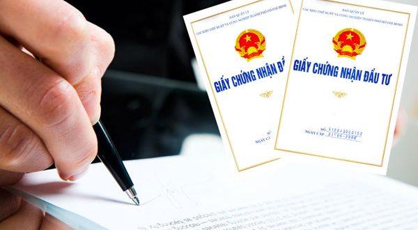 Thủ tục cấp Giấy Chứng Nhận Đầu tư cho Nhà đầu tư Nước ngoài tại Việt Nam theo Luật Đầu tư 2020