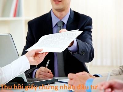 Thủ tục thay đổi ngành nghề kinh doanh