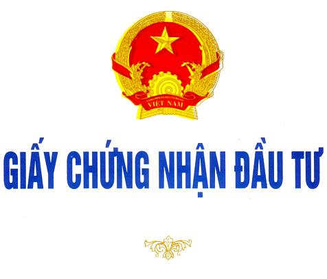 Thủ tục cấp Giấy chứng nhận đăng ký đầu tư đối với nhà đầu tư nước ngoài tại Việt Nam
