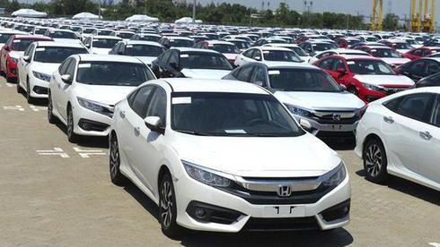 Cấp Giấy phép kinh doanh nhập khẩu ô tô
