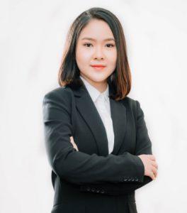 Luật sư Nguyễn Phương Thảo