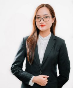 Luật sư Nguyễn Thị Hải Hà